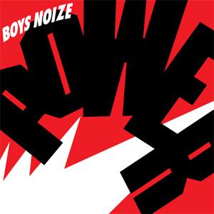 power boys noize