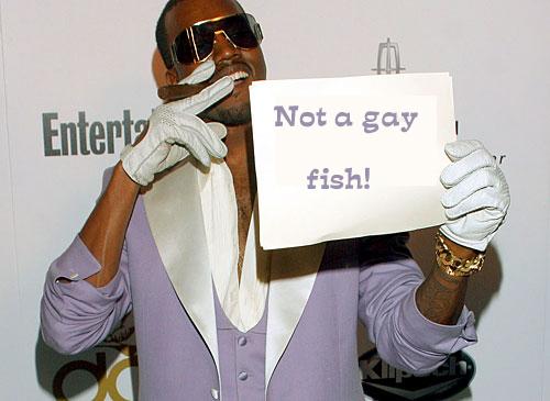 Potter kanye gay fish episode naked youg girls
