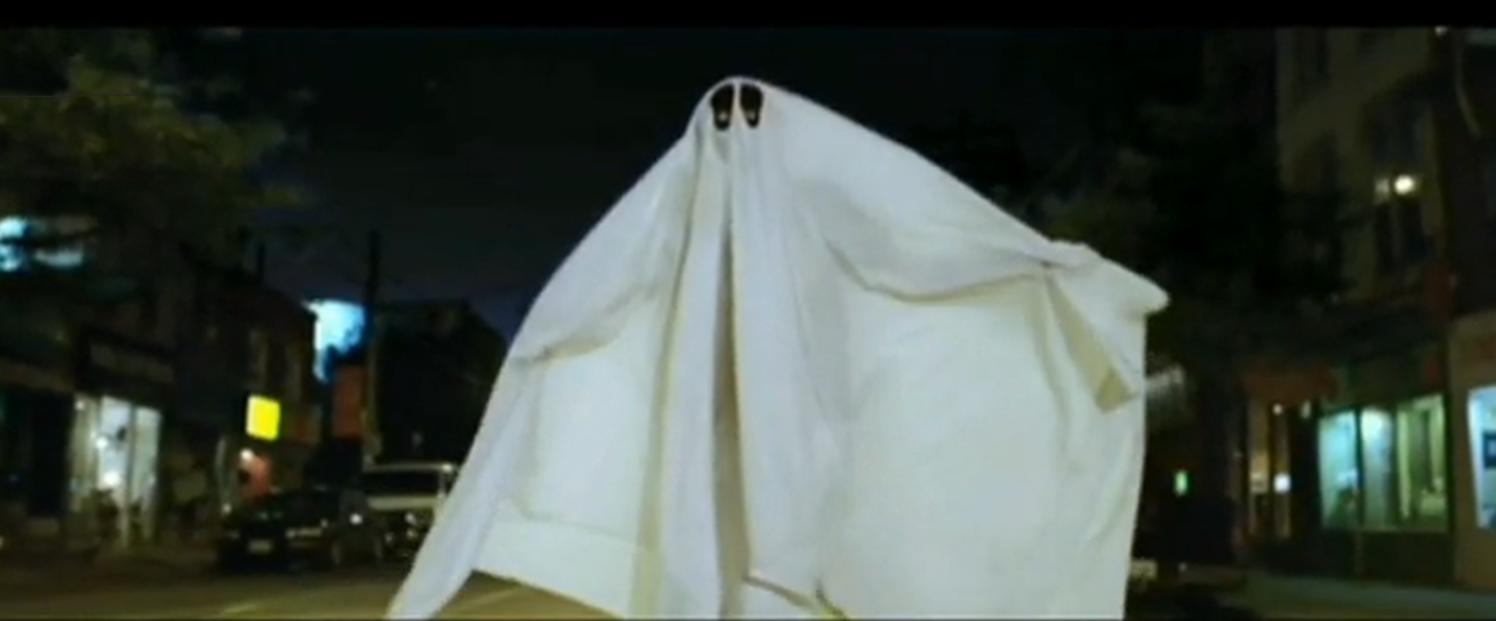 Ghosts N Stuff Rob Swire