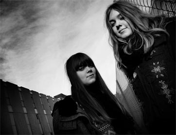 First Aid Kit Band Us Tour