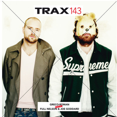 Greco Roman mix for Trax Mag April