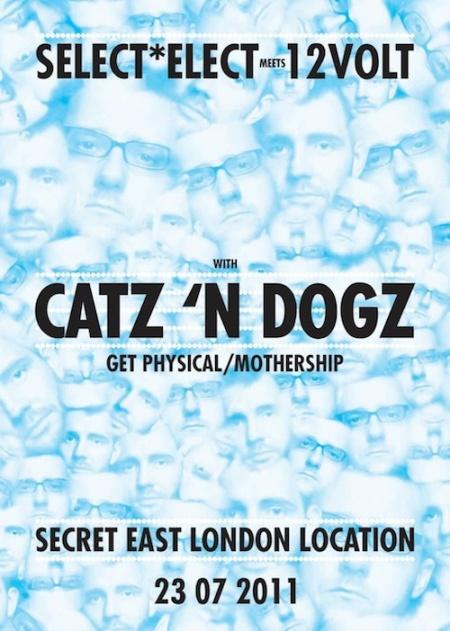 select*elect catz n dogz