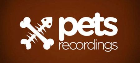 Pets Recordings Logo