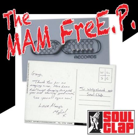 MAM Free EP