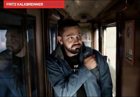 Fritz Kalkbrenner - Get A Life